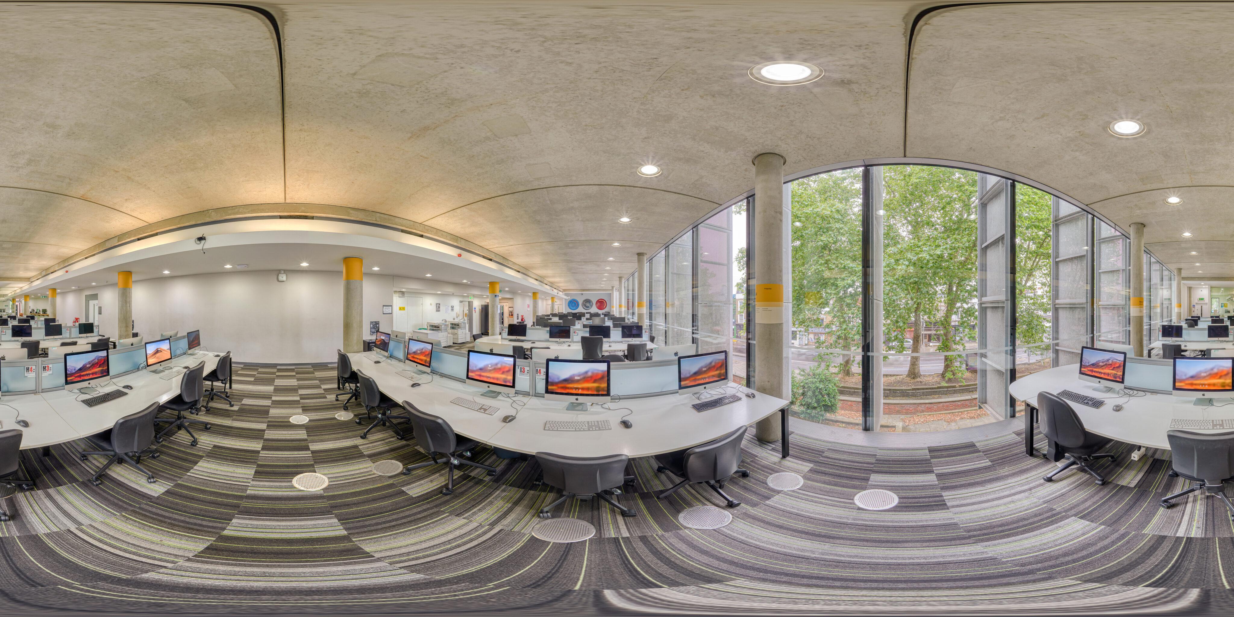 360 of IT Suite