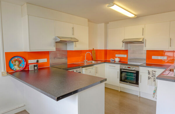 Accommodation Kitchen