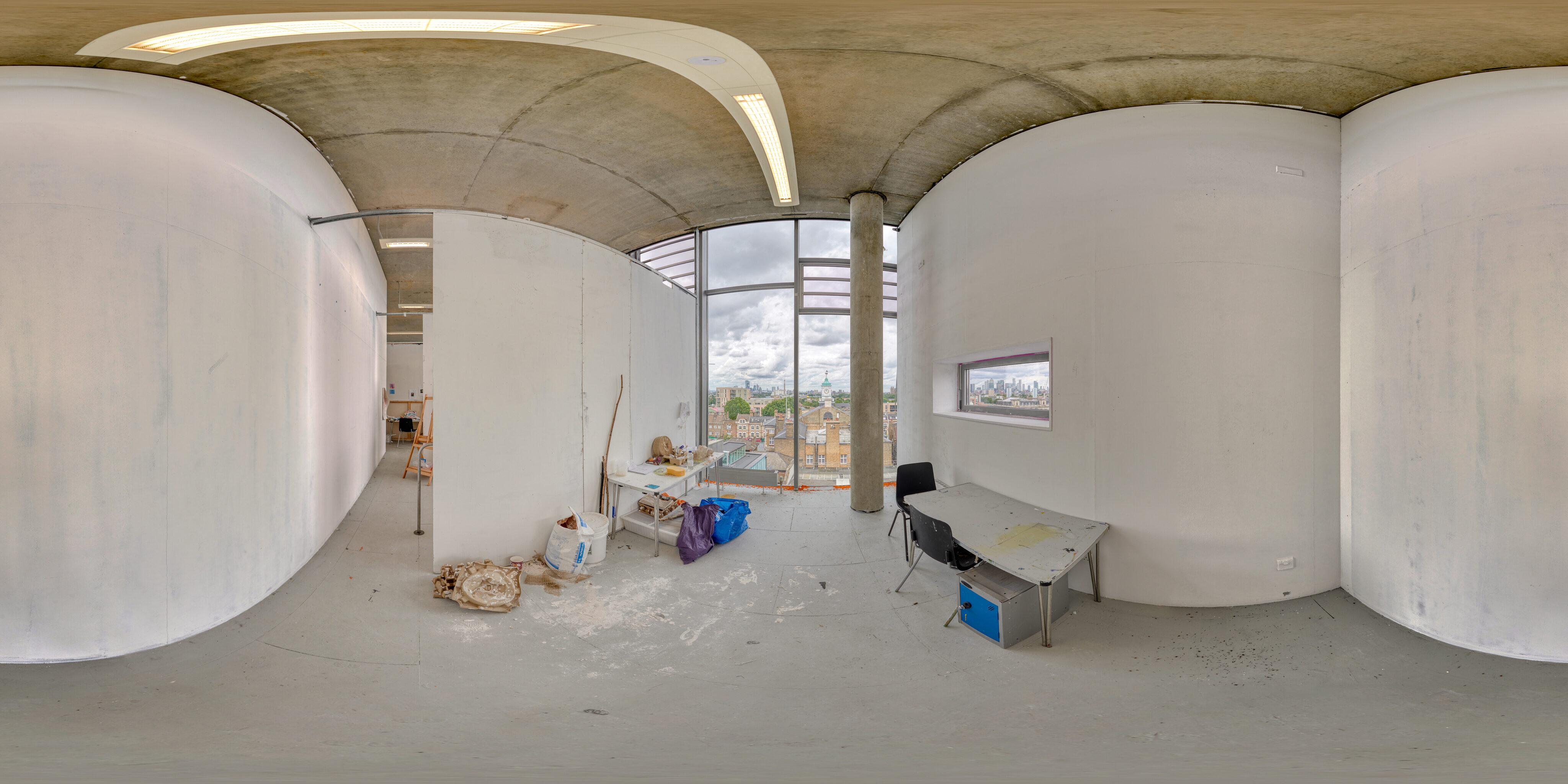 360 of Art Studios