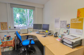 Personal Tutor Office