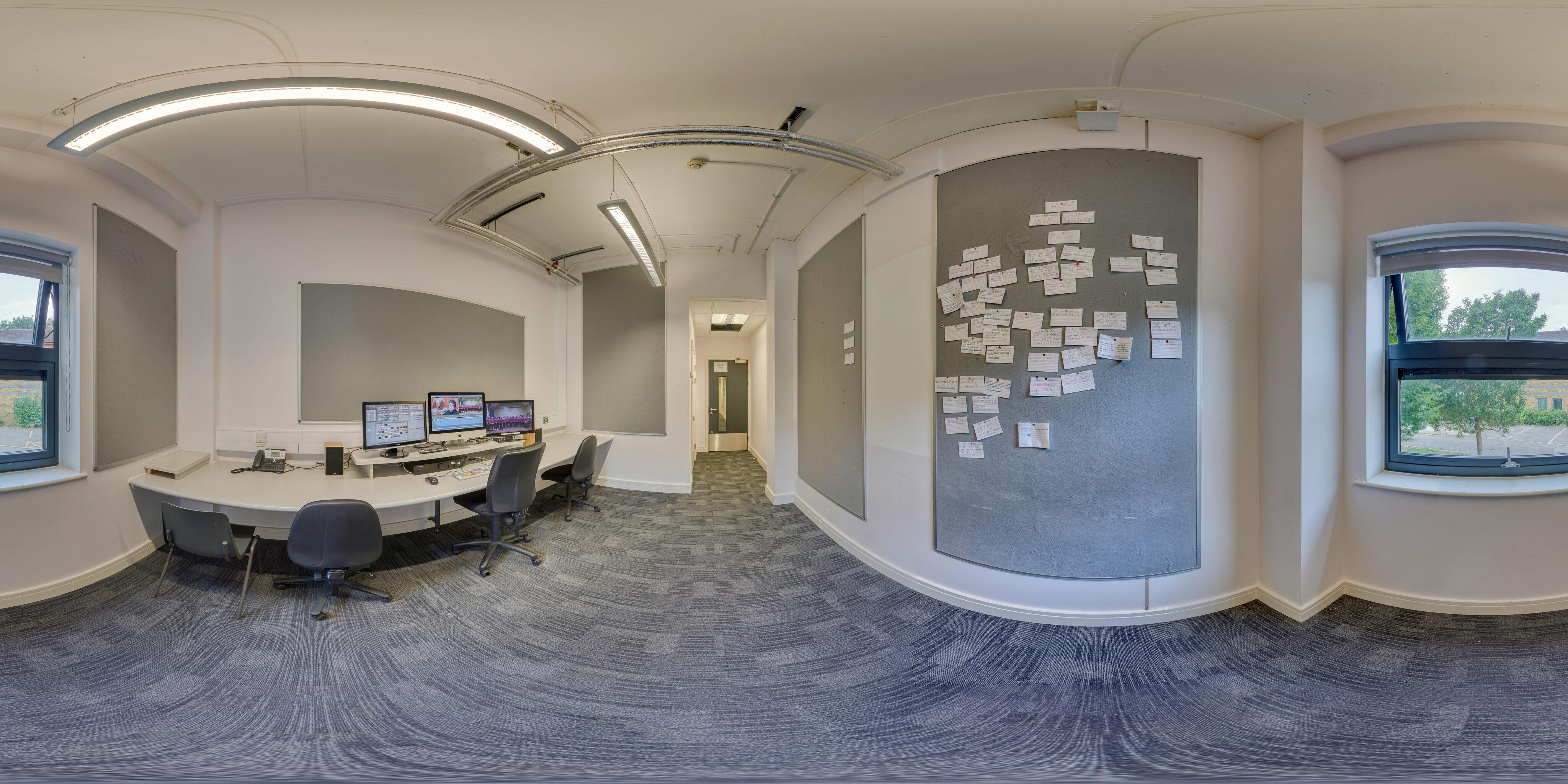 360 of Edit Suite