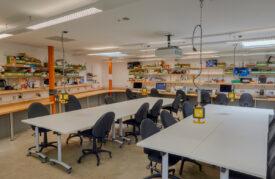 Hatch Lab