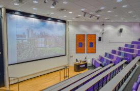 Ian Gulland Lecture Theatre